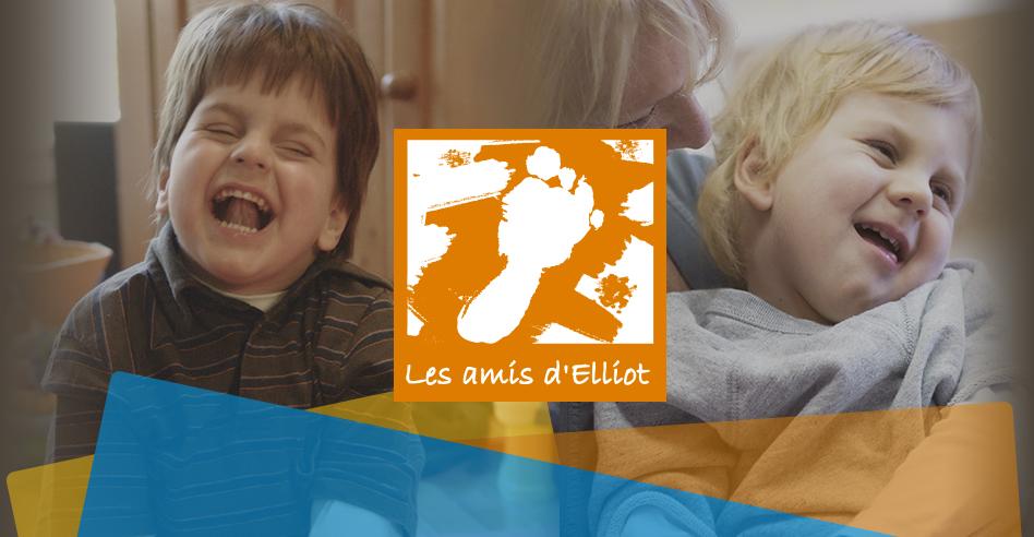 Fondation Les Amis d'Elliot - aide aux enfants malades